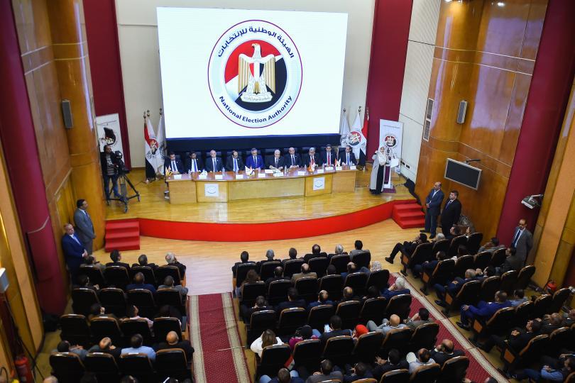 Снимка: След референдума в Египет: Близо 90% подкрепят конституционните поправки