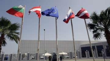 Започна срещата на върха между ЕС и Лигата на арабските държави