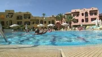 Безопасни ли са курортите на Египет?