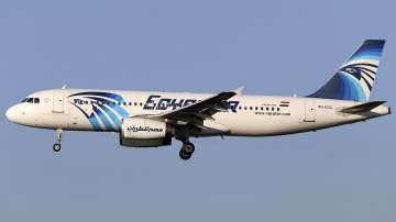 Намериха останките от катастрофиралия самолет на Egyptair