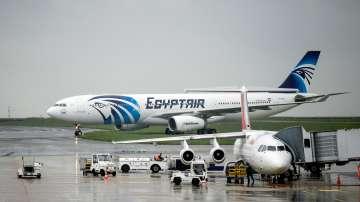 Няма намерени отломки от изчезналия египетски самолет