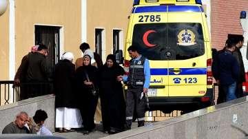 Египет призова за съдействие в борбата с джихадистите