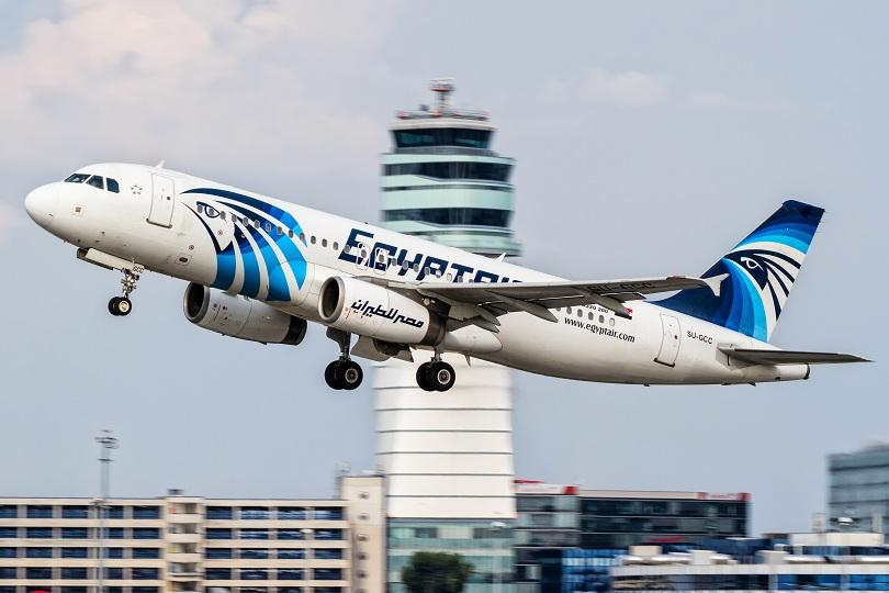 снимка 1 Оланд потвърди, че самолетът на Egyptair се е разбил в Средиземно море