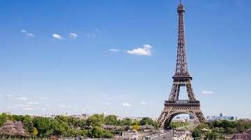 Евакуираха Айфеловата кула