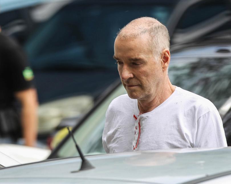 бразилският милиардер батиста излезе затвора