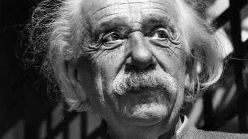 Писмо на Айнщайн беше продадено за близо 3 млн. долара