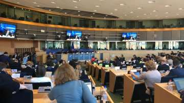 ЕП подкрепя Лаура Кьовеши за европейски прокурор