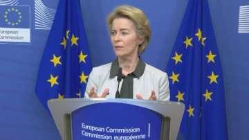 Еврокомисията започва мащабна битка с климатичните промени
