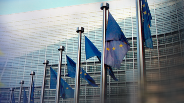 Новият бюджет на ЕС: По-малко пари за земеделие и кохезионна политика?