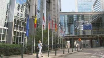 ЕС с ключово решение за Северен поток 2