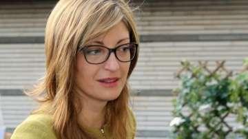 Външният министър Екатерина Захариева е на посещение в Македония