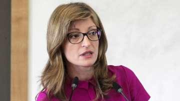 Екатерина Захариева: България и Македония ще празнуват заедно Илинден
