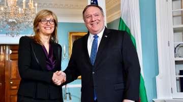 Ще отпаднат ли за българите визите за САЩ?