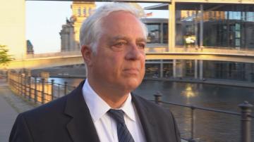 Политологът Екарт Щратеншулте за избора на Урсула фон дер Лайен