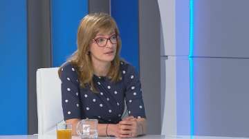 Екатерина Захариева: Посещението на Зоран Заев беше историческо