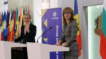 Визита на вицепремиера по европейските въпроси на Молдова