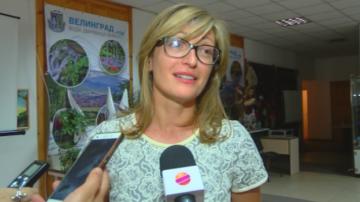 Външният министър Екатерина Захариева с коментар за речта на Юнкер