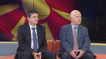 Пътят на Македония след референдума - анализ на доц.Наум Кайчев и д-р Боби Бобев