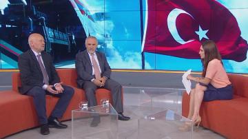 Турция и Русия засилват военното партньорство - ще има ли пренареждане в НАТО?