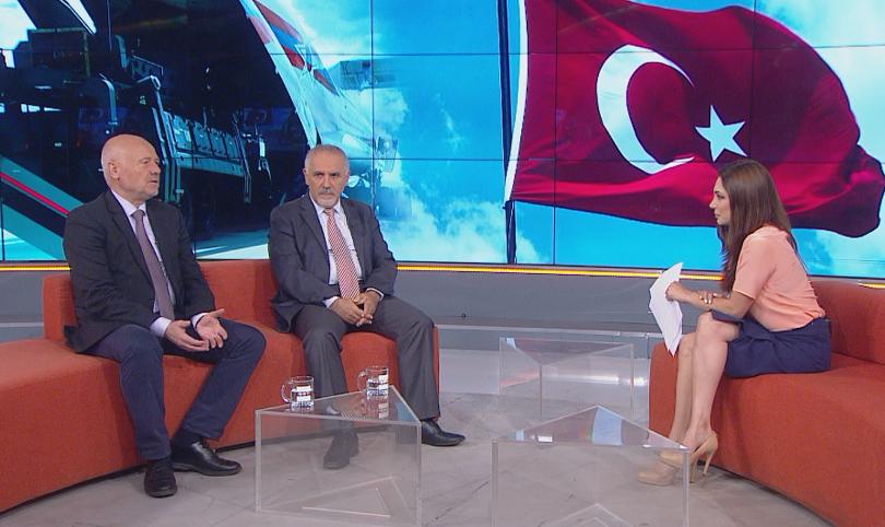 Турция предупреди за негативни последици в НАТО, ако бъде изключена