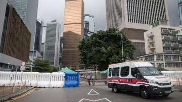 Откриха рекордно количество експлозиви майката на Сатаната в Хонконг