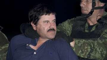 Мексиканси съд отхвърли жалбите срещу екстрадирането на Ел Чапо