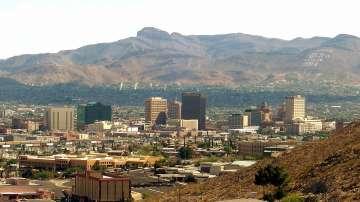 Няколко души са убити при стрелба в Ел Пасо, Тексас
