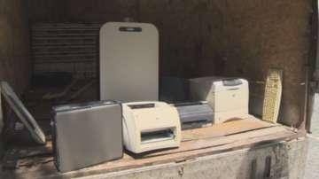 Столична община откри временен пункт за излезли от употреба електроуреди