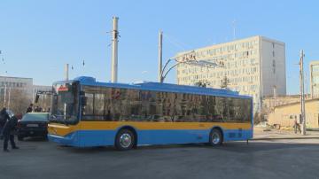 Ще пътуваме с електробус от Симеоновския лифт до Слатина
