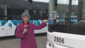 Първите 20 електробуса тръгват днес в София