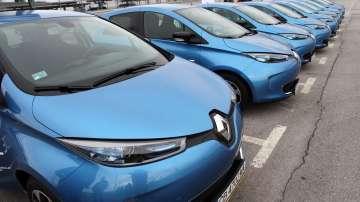 15 електромобили ще са на разположение на европейските делегати в София