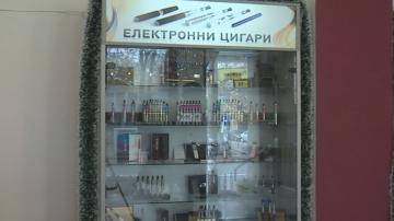 Kолко разпространена е употребата на електронни цигари в България?