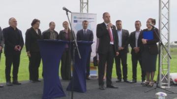 Започва строителството на електропровод между Марица Изток и Бургас