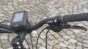 Електровелосипеди под наем в София