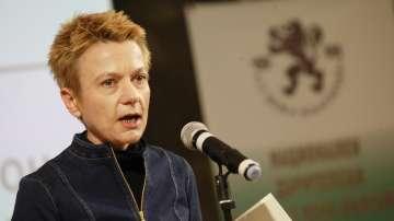 """Книгата """"Свети вълк"""" на Елена Алексиева стана роман на годината"""