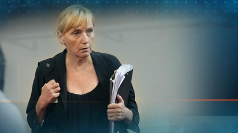 Депутатът от БСП Елена Йончева вече е с повдигнато обвинение,