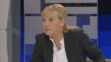 Елена Йончева: Настояваме европейска лаборатория да извърши анализ на пътищата