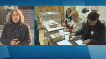 В Плевен няма сигнали за сериозни нарушения в изборния ден