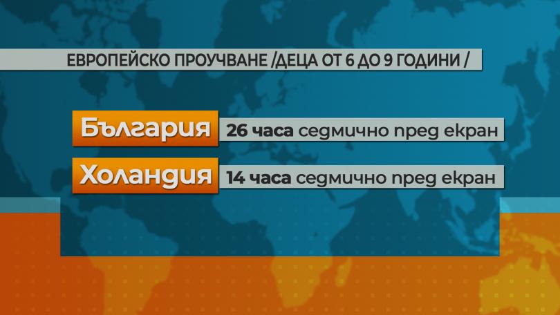 снимка 2 България е на челно място по затлъстяване сред децата
