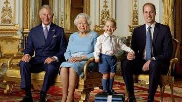Хакер открадна хиляди снимки на британското кралско семейство
