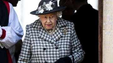 Кралица Елизабет Втора подписа закона за Брекзит