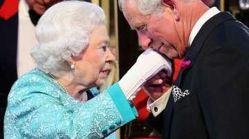 Андреа Бочели поздрави британската кралица