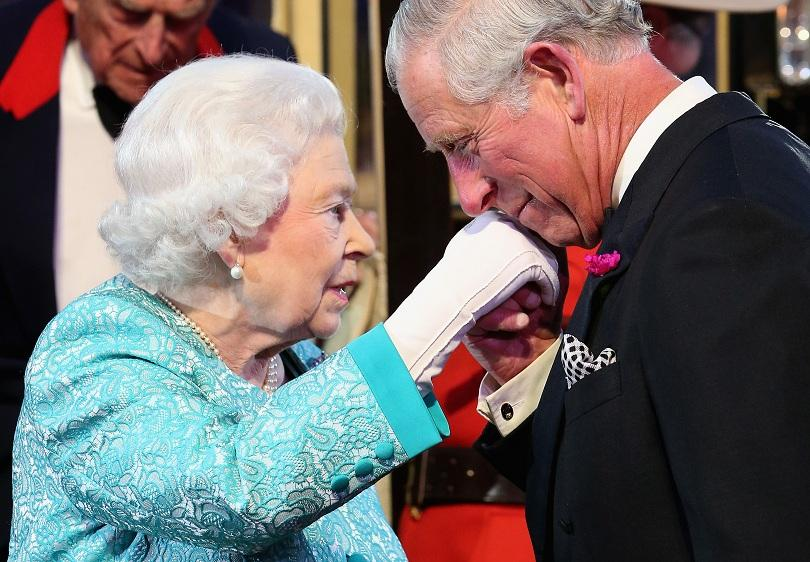 снимка 3 65 години от коронацията на британската кралица Елизабет Втора