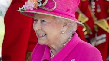 Елизабет II - една кралица на 90