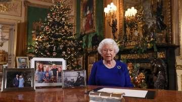 Кралица Елизабет II с послание в подкрепа на екологията