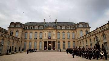 Евентуалните първи дами на Франция във фокуса на вниманието