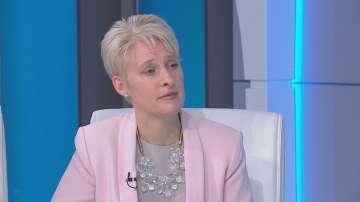 Британският посланик Ема Хопкинс: Искаме да останем приятели с Европейския съюз
