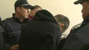 Емил Първанов - Ембака все пак остава в ареста