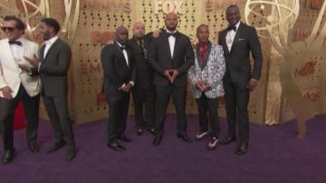 Раздават най-престижните телевизионни награди Еми