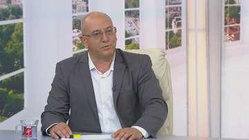 Емил Димитров: Има текстове, които трябва да бъдат изчистени в закона на Кунева